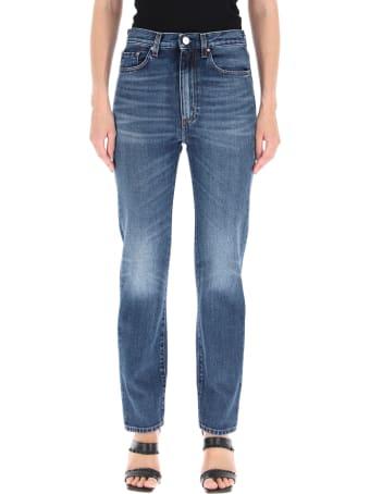 Totême Five-pocket Jeans