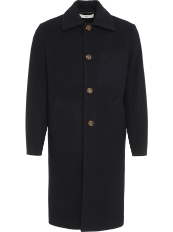 Séfr Wool Blend Coat