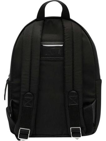 Dolce & Gabbana Black Backpack