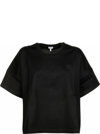 Loewe Loewe Anagram T-shirt