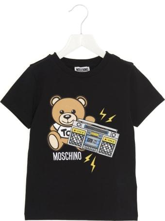 Moschino 'addition' T-shirt