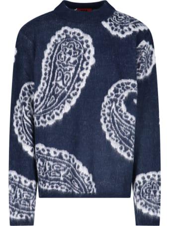 FourTwoFour on Fairfax Sweater