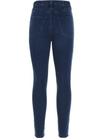 J Brand 'darted' Jeans