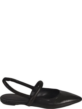 Del Carlo Lisi Slingback Sandals