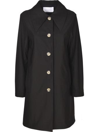 Harris Wharf London Mac Over Coat