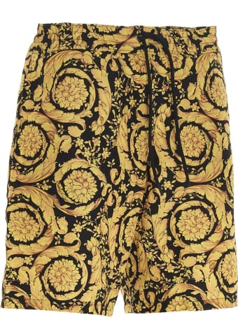 Versace 'barocco' Swimsuits