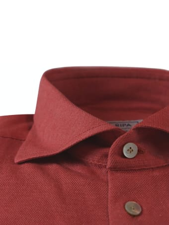 Ripa Ripa Favignana Rossa Shirt