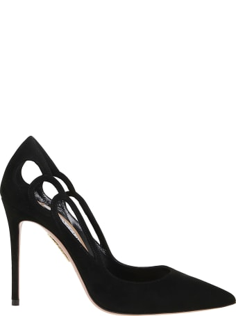 Aquazzura Fenix Pump 105