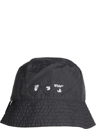 Off-White Bucket Hat