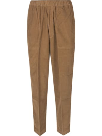 True Nyc Menta Trousers