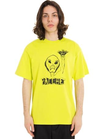 PACCBET Logo T-shirt