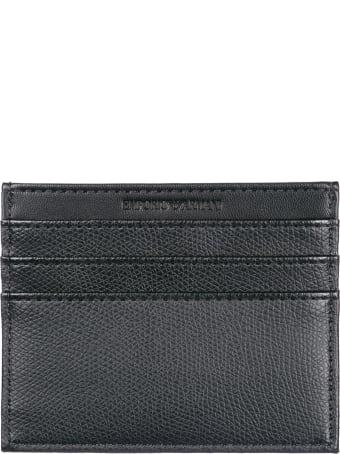 Emporio Armani Myea Credit Card Holder