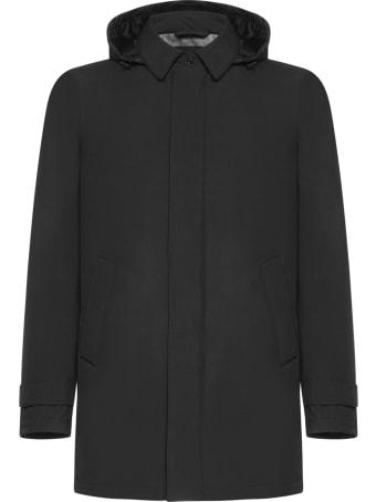 Herno Laminar Down Jacket