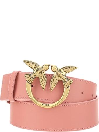Pinko Love Berry Simply Belt