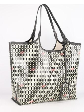 Roger Vivier Grand Vivier Shopping Bag
