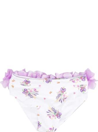 Monnalisa Bikini Briefs With Application