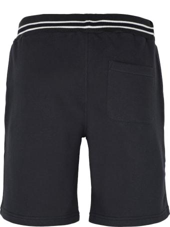 Pyrenex Mael Cotton Shorts