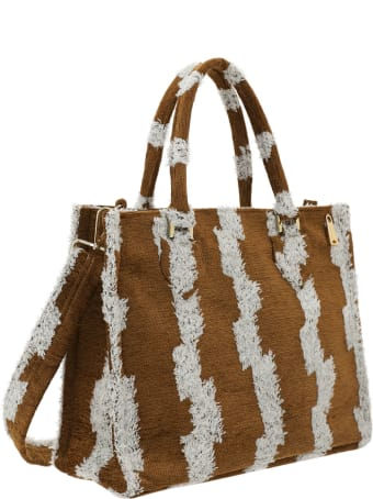 LaMilanesa La Milanesa India Medium Tote Bag
