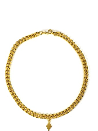 Marcelo Burlon Cross Necklace