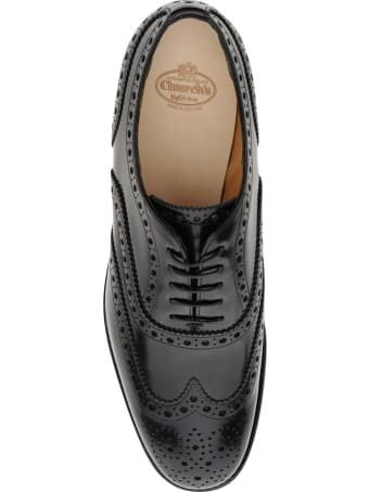 Church's Burwood Wg Brogue Shoes