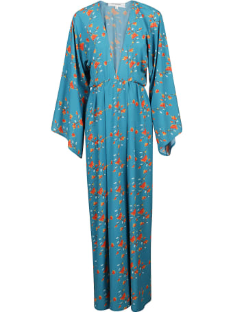 Celia Dragouni Abito Kimono