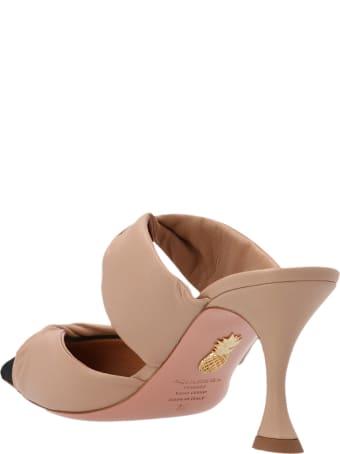 Aquazzura 'twist'shoes