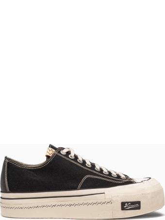 Visvim Skagway Lo G Patten Sneakers
