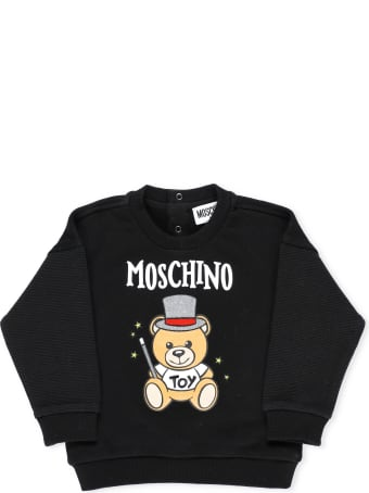 Moschino Magician Teddy Bear Sweatshirt