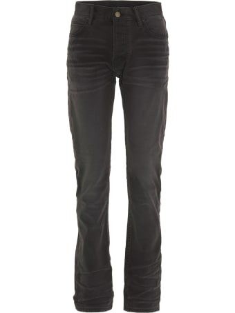 Fear of God 'canvas Jean' Jeans