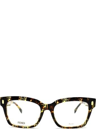 Fendi FF 0453/F Eyewear