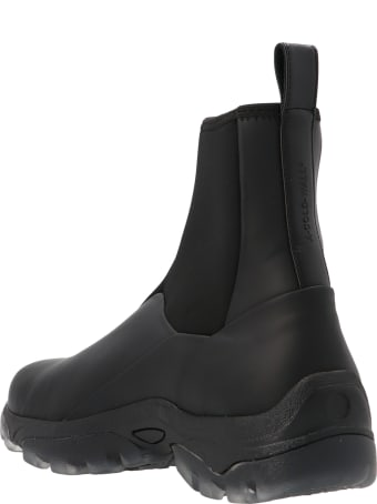 A-COLD-WALL 'nc 2 High' Shoes