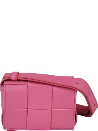 Bottega Veneta Weave Shoulder Bag
