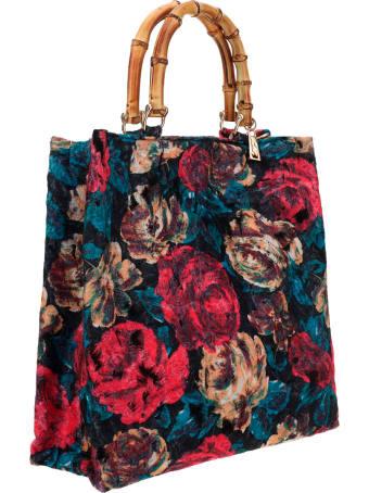 LaMilanesa La Milanesa Rose M Bag