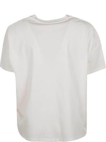 Moncler Spray Paint Logo T-shirt