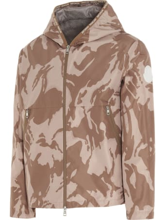 Moncler 'chardon' Jacket