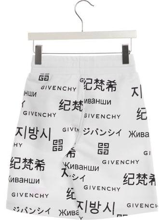 Givenchy Bermuda