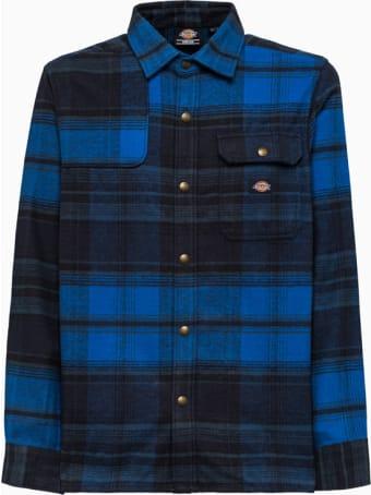 Dickies Nimmons Shirt Dk0a4xgudnx1