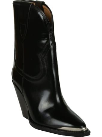 Isabel Marant Leyane Boots