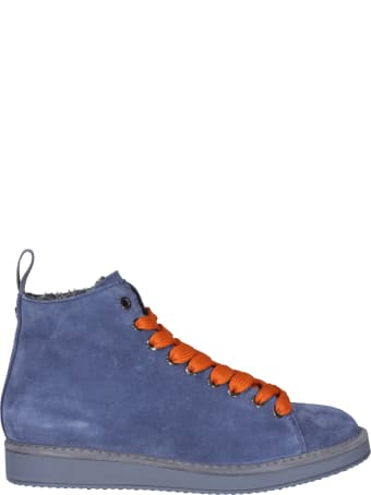 Panchic Laced Up Shoes