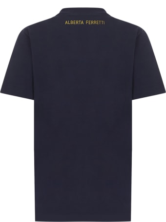 Alberta Ferretti Junior T-shirt