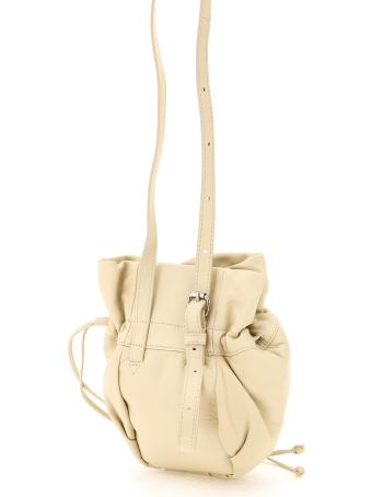 Lemaire Glove Bag In Nappa Leather