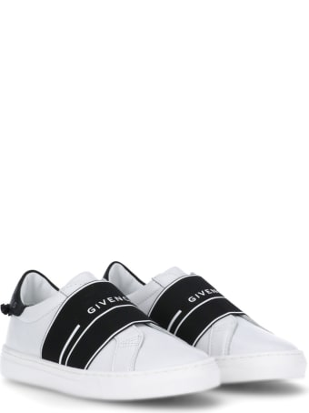 Givenchy Footwear Acces Sneakers