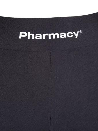 Pharmacy Industry Black Pharmacy Leggings
