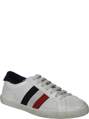 Moncler Ryegrass Sneakers
