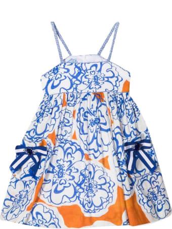 MiMiSol Mi Mi Sol Floral Dress