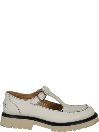 Seboy's Flat Shoes