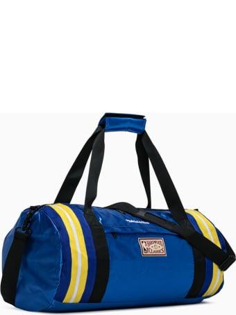 Mitchell & Ness Duffle Bag Ba19138 Mitchell & Ness