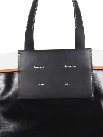 Proenza Schouler White Label Morris Xl Tote Bag