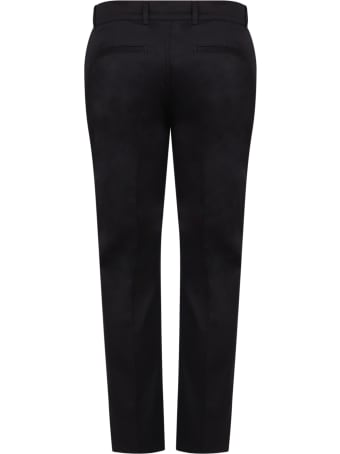 Givenchy Cotton Trousers