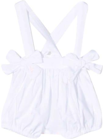 leBebé Dress With Bow